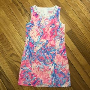 Lily Pulitzer Dress - Size 10
